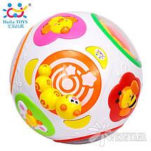 Игрушка Huile Toys Счастливый мячик 938, фото 2