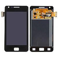Samsung Galaxy S2 i9100 LCD, модуль, дисплей с сенсорным экраном