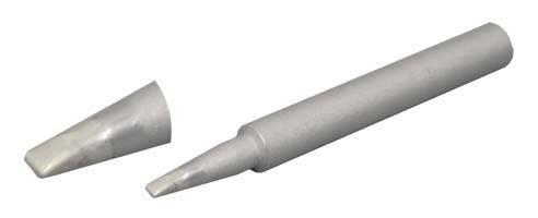 Жало Zhongdi N1-4 для паяльников с керамическим нагревателем, фото 2