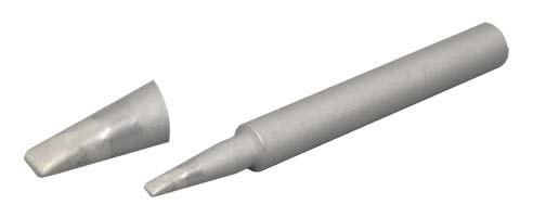 Жало Zhongdi N1-4 для паяльников с керамическим нагревателем