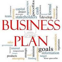 """Бизнес-план """"под ключ"""""""