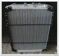 Радиатор КрАЗ-65055 с дв. 238ДЕ2, -БЕ2 (4-х рядн.) ремонт с гарантией (Автомаш)