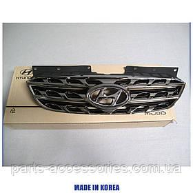 Решітка радіатора купе Hyundai Genesis 2009-2011 нова