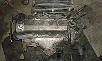 Мотор nissan micra K11 cr10de