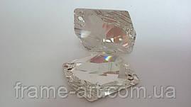 Swarovski 3265 26х21 мм Crystal (001) F
