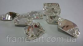 Swarovski 3265 20х16 мм Crystal (001) F