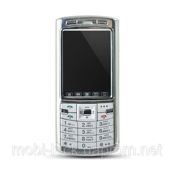 2 Sim, TV, Сенсорный экран-телефон DONOD D805,