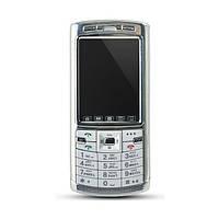 2 Sim, TV, Сенсорный экран-телефон DONOD D805,, фото 1