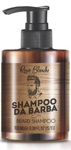 Шампунь для бороды Renee Blanche