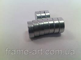 Неодимовый магнит 6*2мм