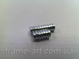 Неодимовый магнит 3*1мм