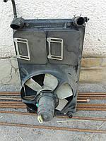 Радиатор Гольф 2 / Golf 2 бензин 1,8 (без вентилятора), фото 1