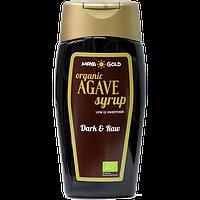 ВЕГА сироп из агавы темный BIO, 350 г BNB