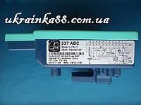 Блок электронного управления 537 ABC код 0.537.301- Плата розжига Hermann Smicra 52002490