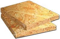 ОSB плита 15х1250х2500