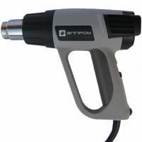 Промышленный фен ЭЛПРОМ ЭФП-2100-3К/LCD