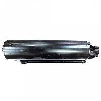Цилиндр опрокидывающего мех-ма КрАЗ-256