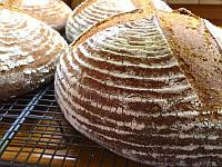 Хлеб «Пшенично-ржаной»