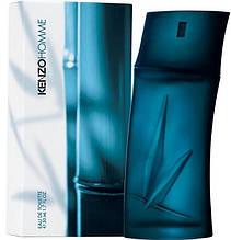 Мужская оригинальная туалетная вода Kenzo POUR HOMME , 50ml  NNR ORGAP /42