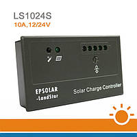 Контроллер заряда EPSolar LS1024S 10A (12/24V )