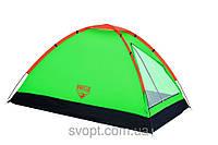 Палатка Plateau 3-местная (210х210х130 см)