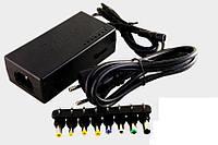 Универсальное зарядное устройство для ноутбука 120w