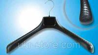Плечики - вешалки с широкой лопаткой