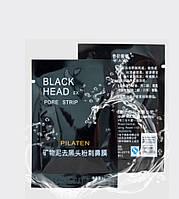 Черная маска BLAK HEAD PILATEN 6г