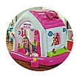 Детский игровой центр Intex 48631 Hello Kitty, фото 2