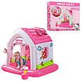 Детский игровой центр Intex 48631 Hello Kitty, фото 3