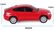 Автомобиль BMW x6 1:18 на радиоуправлении, фото 2