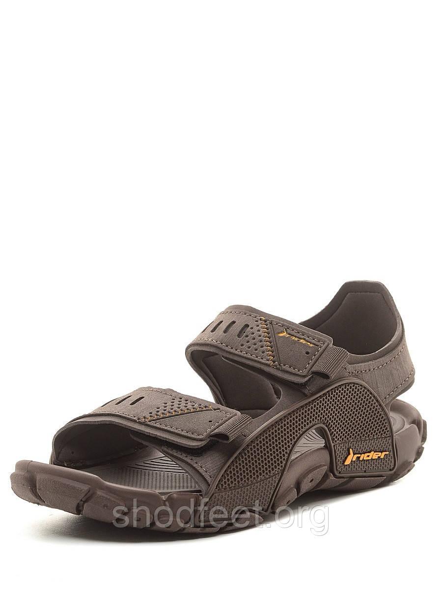 Мужские сандалии Rider Tender Brown 81672-23828