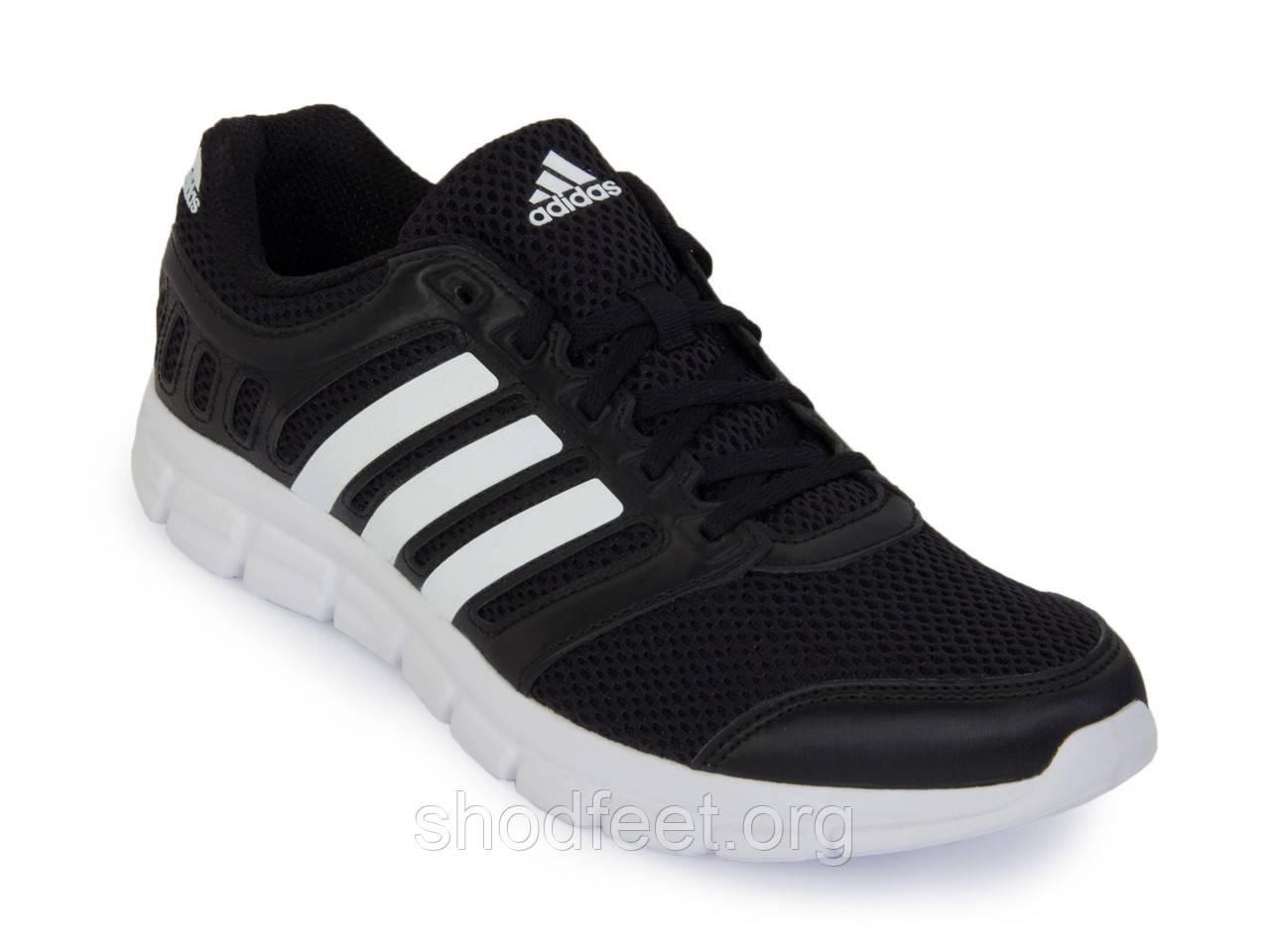 Мужские кроссовки Adidas Breeze 101M AF5340