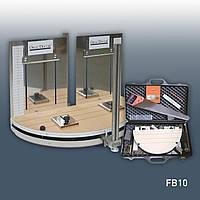 Orac Decor FB10 VARIOMATIC набор стусло и инструменты для монтажа молдингов из полиуретана