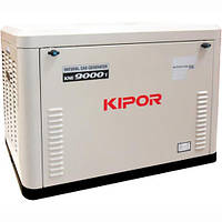 Новинка - газовый генератор Kipor