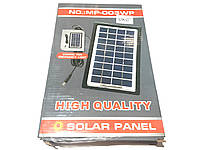 Solar panel MP-003