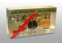 Набор парфюмированной воды 10th Avenue edp 3x50ml, фото 1