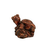 Шоколадный сувенир деткам на день рождение. Шоколадная черепашка, фото 1