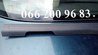 Накладка порога переднего левая, Lanos, Ланос, Sens, Сенс TF69Y0-5109963   (OEM)