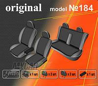 EMC-Elegant Авточехлы на сиденья BMW 3 Series (E46), фото 1