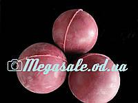 Мяч для метания: окружность 18.5 см, вес 126г (мяч метания)