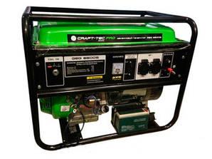 Генератор Crafttec GEG6500S-380V