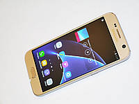 Samsung Galaxy S7 Золотой - 2Sim +5''+ 4Ядра+ 5Мпх+Android, фото 1