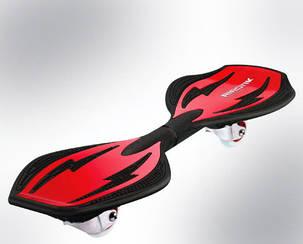 Скейтборд Ripstik Ripster Classic Red (червоний)