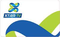 Карточки Xtra TV