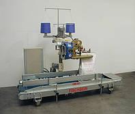 Мешкозашивочные системы Fischbein