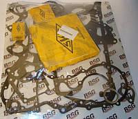 Комплект прокладок на двигатель для Форд
