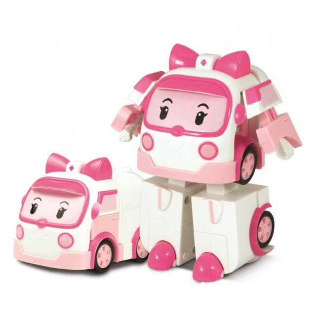 Трансформер детский Робокар Поли, 83168