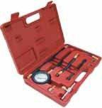 Тестер для инжекторов универсальный Trisko FT-310