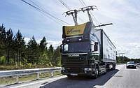 В Швеции запущена первая электрифицированная дорога для грузовиков
